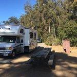 Morro bay state park