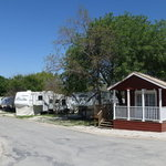 Hill country rv resort