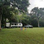 K l ranch cliffside campground