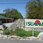 Summit vacation resort