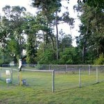 Forest retreat rv park