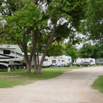 Over yonder rv park