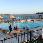 North shore rv resort on lake livingston