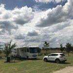 Mitchell resort and rv park