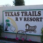 Texas trails rv resort
