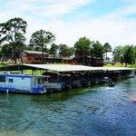 Barefoot bay marina rv resort