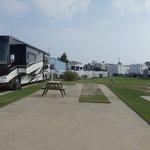 Marina beach rv resort