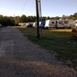Rv park of kingwood