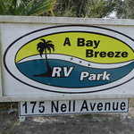 A bay breeze rv park
