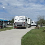 Ancient oaks rv park