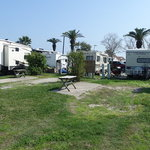 Beacon rv park marina