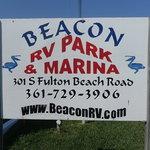 Beacon rv park marina