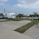Copano bay rv resort