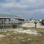 Copano bay rv resort