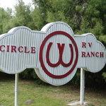 Circle w rv ranch