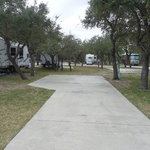 Coastal oaks rv resort
