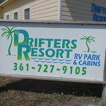 Drifters resort rv park