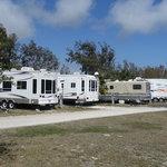 Happy camper rv resort