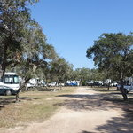 Hidden oaks rv resort