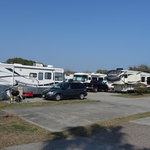 Wilderness oaks rv resort