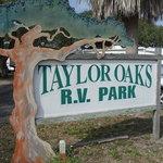 Taylor oaks rv park