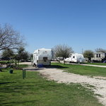Alamo river rv ranch campground