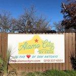 Alamo city rv park