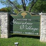 Green tree village north park