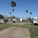 Pan american mobile home rv park
