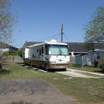 Tropical trail mobile home rv park