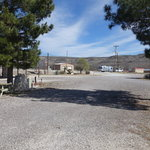 Canyons rv park