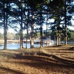 Huxley bay marina rv park