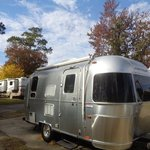 Red cloud rv park