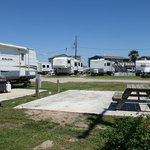 Austins landing rv park resort