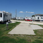 The breeze hotel rv park
