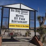 Big bend resort adventures