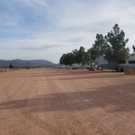 Mountain view rv park van horn tx