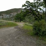 North fork campground elk creek