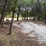 Lake whitney thousand trails