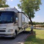 Wichita falls rv park
