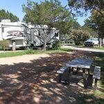 Green acres rv park texas
