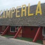United beaver camperland