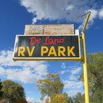 Delano motel rv park