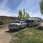 Cottonwood rv park utah