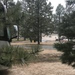 Rubys inn rv park campground