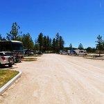 Rubys inn rv park campground