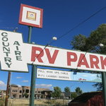 Country aire rv park