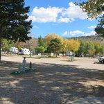 Cedar breaks rv park