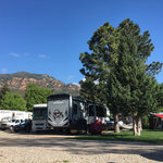 Red ledge rv park campground