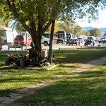 Circleville rv park kountry store